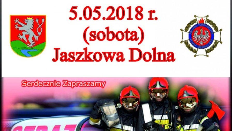 Dzień strażaka w Jaszkowej Dolnej