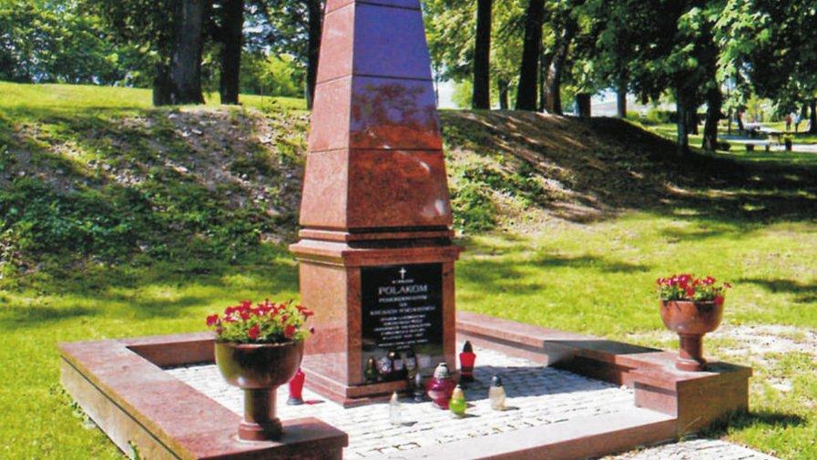 75 rocznica Zbrodni Wołyńskiej