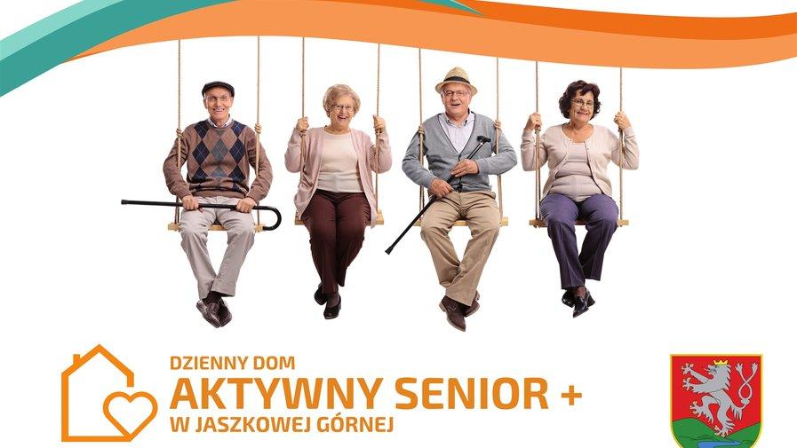 Coś dla seniorów!