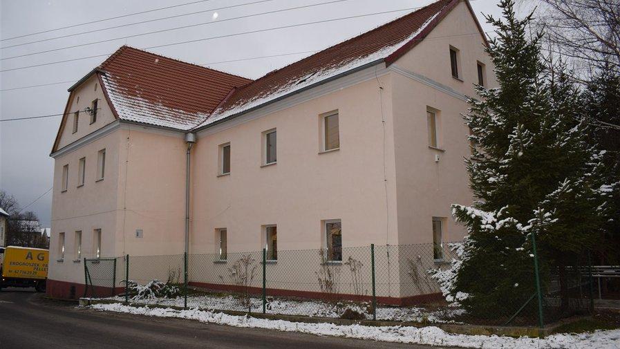 Dzienny Dom Seniora otwarty