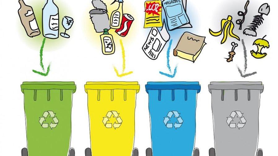 Zmiana stawki za wywóz odpadów