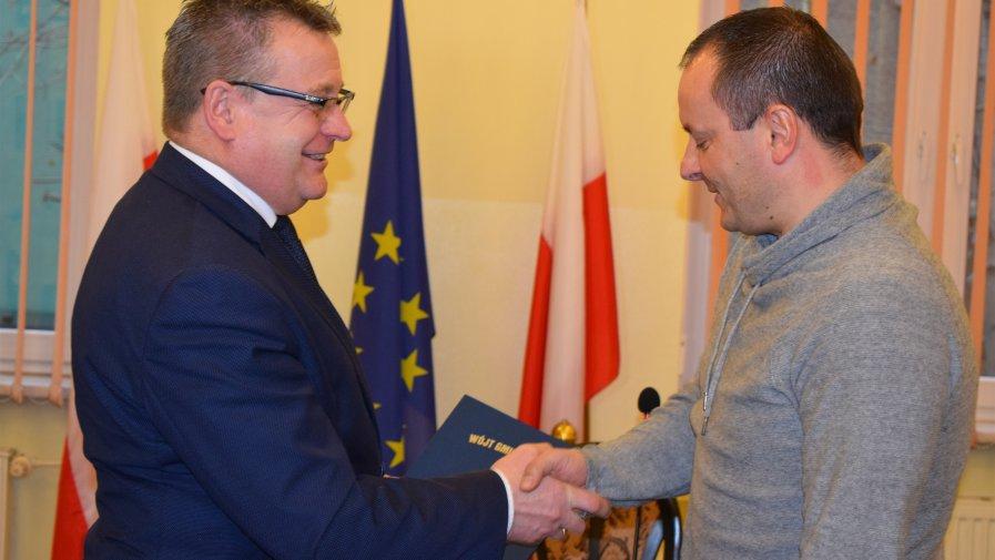 Ponad 200 tys. zł dla klubów sportowych