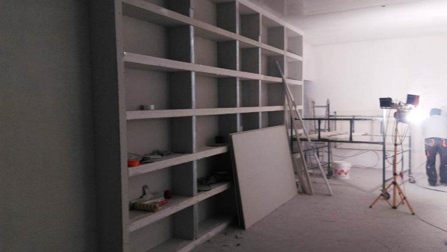 Wielkie zmiany w bibliotece w Wojborzu