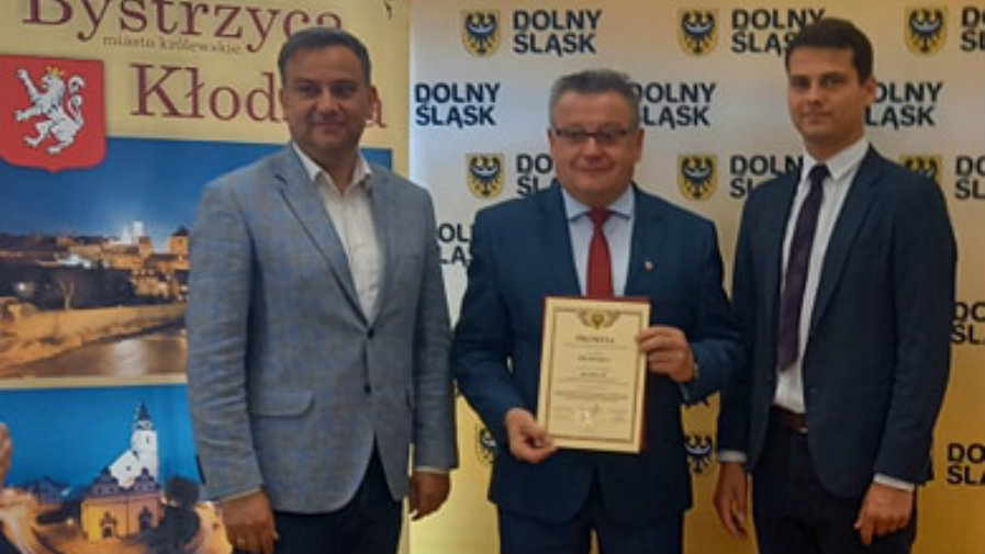 Dofinansowanie na bibliotekę w Wojborzu