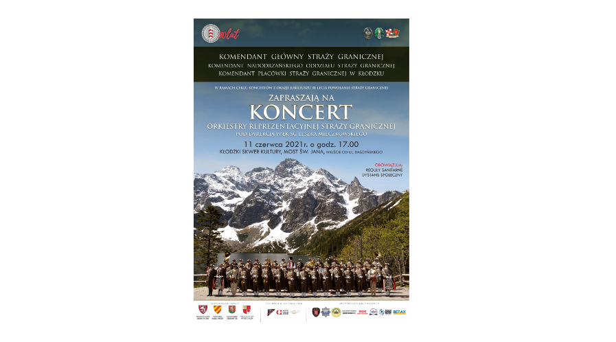 Koncert z okazji 30-lecia SG